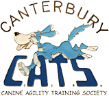 Canterbury Canine Agility Training Society